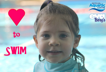 Love To Swim 360 x 245