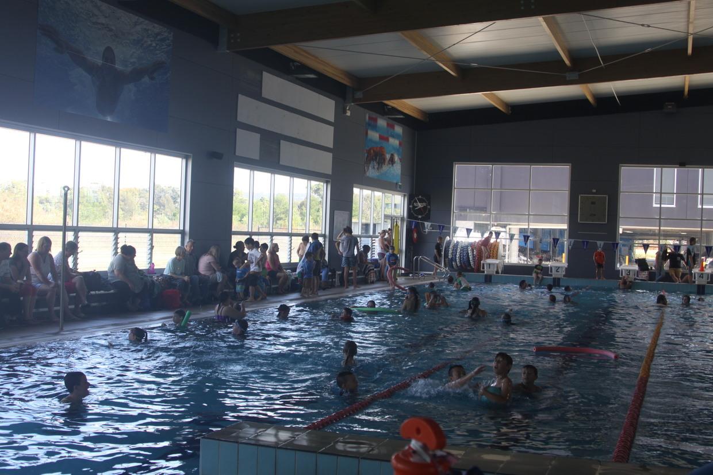 Nepean Aquatic Centre